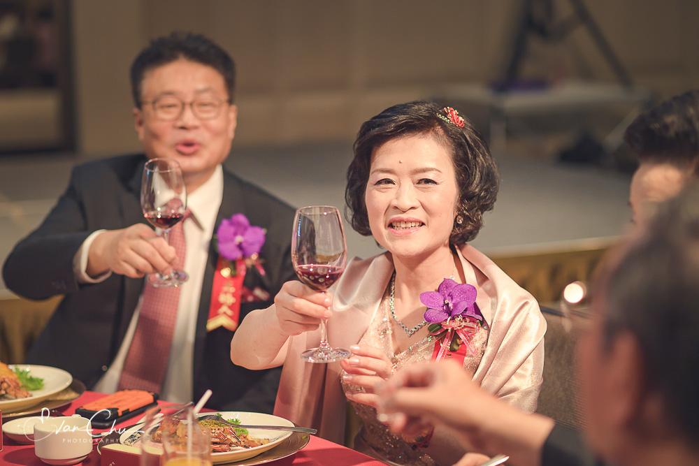 萬豪喜宴-奕誠&娉儀 婚禮紀錄_0150