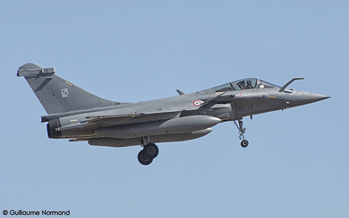 Dassault Rafale C French Air Force n°119 30-IX