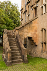 Stirling Castle steps (Graham Dash) Tags: scotland stirling stirlingcastle castles steps