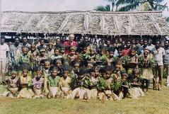 Album6-007b (Stichting Papua Erfgoed) Tags: antoonegging stichtingpapuaerfgoed pace nieuwguinea nederlandsnieuwguinea irianjaya papua