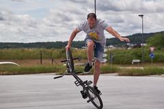 mit dem Fahrrad (.rog3r1) Tags: bicycle fahrrad leicasl sport