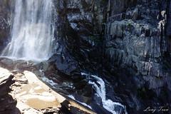Venosc, Auvergne-Rhône-Alpes, France (@ Long Tran) Tags: venosc grenoble waterfall france auvergnerhônealpes