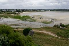 Plouescat - baie du kernic (tiillt) Tags: geo:lat=4865689500 geo:lon=421495600 geotagged baiedukernic bretagne fra france plouescat rochoubras