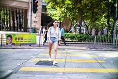 Street Style (人間觀察) Tags: leica m240p leicam leicamp f20 f2 hong kong street photography people candid city stranger mp m240 public space walking off finder road travelling trip travel 人 陌生人 街拍 asia girls girl woman 香港 wide open ms optics apoqualiag 28mm apoqualia optical