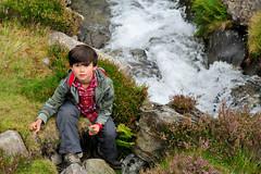 Sol (MrHRdg) Tags: wales northwales gwynedd snowdonianationalpark yrwyddfa conwyvalley dyffrynconwy devilskitchen twlldu cwmidwal clogwynygeifr