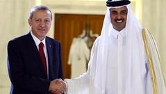 क़तर ने किया तुर्की में 15 अरब डॉलर का निवेश, समर्थन का किया वादा (Kranti Bhaskar) Tags: hindi news direct investment erdogan qatar turkey दुनिया