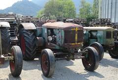 Deutz F4 L514 (samestorici) Tags: trattoredepoca oldtimertraktor tractorfarmvintage tracteurantique trattoristorici oldtractor veicolostorico