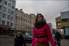 8_DSC3481 (dmitryzhkov) Tags: urban city everyday public place outdoor life human social stranger documentary photojournalism candid street dmitryryzhkov moscow russia streetphotography people man mankind humanity color colour terminal railway station