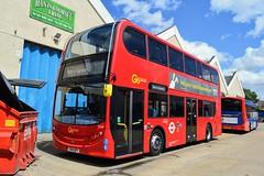 E244 YX61DPY (PD3.) Tags: e244 e 244 yx61dpy yx61 dpy adl enviro 400 go ahead goahead group gsc south coast eastleigh hampshire england uk bus buses psv pcv barton park hants dorset central london