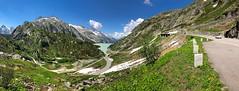 Räterichsbodensee (David Abresparr) Tags: grimsel grimselpass alperna alpineroad räterichsboden räterichsbodensee