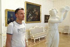 St Petersburg '18 (faun070) Tags: jhk dutchguy stpetersburg tourist bacchantecymbals