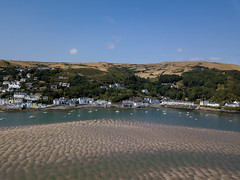#132 Aberdyfi (Timster1973 - thanks for the 16 million views!) Tags: aerial aerialphotography fly mavic drone uav quadcopter dji mavicprodrone djimavicpro up uphigh droneflying tim knifton timster1973 timknifton explore exploration perspective lookdown lookingdown color colour aberdyfi wales welsh northwales sea seaside land landscape town house houses harbour water waterscape blue hills exterior external outdoor outdoors