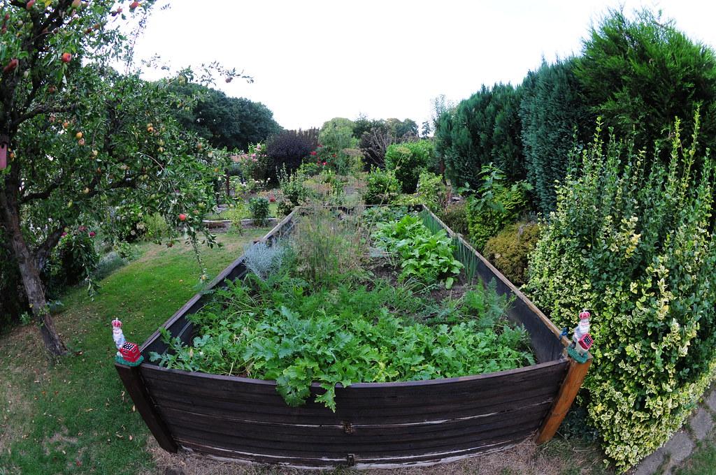 The World S Best Photos Of Garten And Hochbeet Flickr Hive Mind