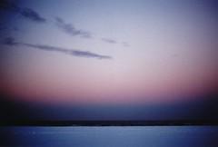 (rqlevy) Tags: 35mm agfa slidefilm xpro analog vignetting lakemichigan chicago illinois midwest winter nature landscape