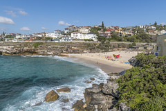 Bondi Beach Australia 5 (rjsnyc2) Tags: 2018 australia beach bondibeach d810 day nikon nikond850 ocean richardsilver richardsilverphoto richardsilverphotography sydney travel travelphotographer travelphotography travelphotographywinter city