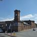 Worcester Engine Works - Tolladine Road and Shrub Hill Road, Worcester