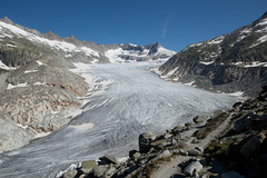 Glacier du Rhône (Gisou68Fr) Tags: glacier glacierdurhône valais cantonduvalais suisse schweiz switzerland neige snow montagnes mountains roches rocks canoneos650d tamron1024mmf3545diiib001 rhonegletscher
