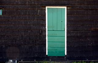 Green Door _3562