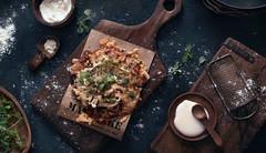 HomemadePizza (knutvegardlorentzen) Tags: pizza photography food august meal dinner