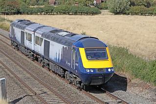43140 43149 Class 43 HST