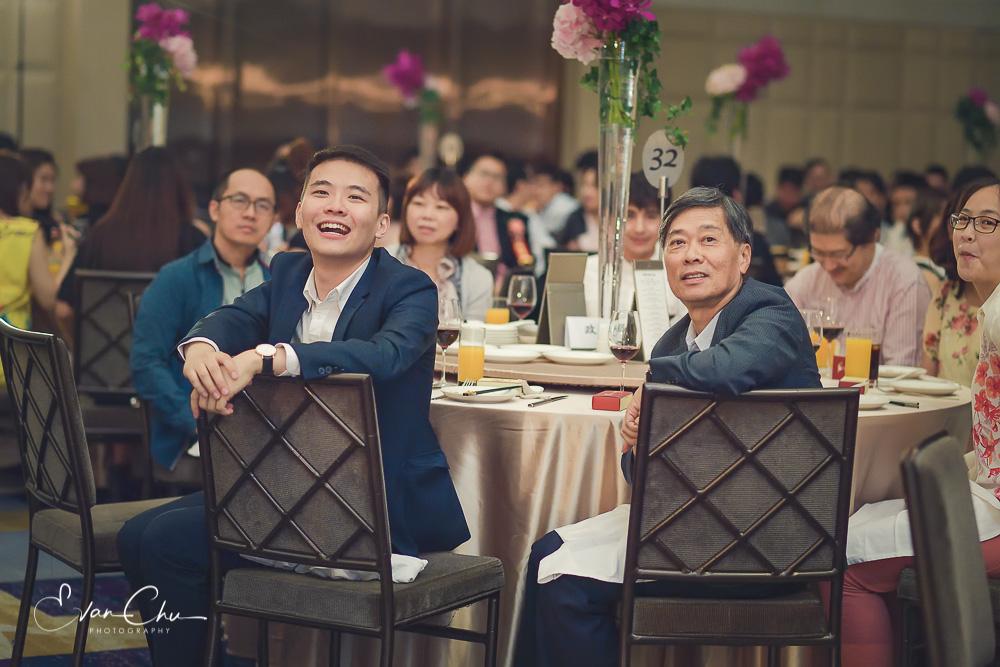 萬豪喜宴-奕誠&娉儀 婚禮紀錄_0143