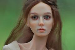 Lutsenko resin Sophie (stashraider) Tags: lutsenko doll resin ball jointed