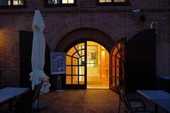 Gdańsk (nightmareck) Tags: gdańsk trójmiasto pomorskie polska poland europa europe zmierzch dusk bezstatywu handheld fujifilm fuji fujixt20 fujifilmxt20 xt20 apsc xtrans xmount mirrorless bezlusterkowiec xf1855 xf1855mm xf1855mmf284rlmois zoomlens fujinon