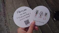DSC_7243 (Azusa Amane) Tags: perfume futurepopcafe prfm