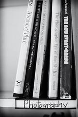 A Shelf (Matt GNH) Tags: blackandwhite books order photography store vertical