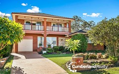 3 CAMELLIA ST, Greystanes NSW