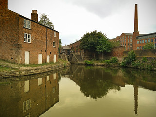 Lock Keepers Cottage - No 2 Lock, Ashton Canal, Manchester