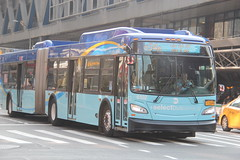 IMG_1069 (GojiMet86) Tags: mta nyc new york city bus buses 2017 xd60 6102 m34a sbs select service 8th avenue 42nd street