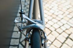 Build01 – Vitus Seven Dural _DEF2761 (jesuspark) Tags: bike bicycle build vitus seven dural campagnolo record syncro vento brooks cambium nitto gipiemme