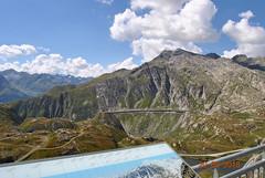 DSC_2331 (Puntin1969) Tags: nikon reflex svizzera montagna agosto estate viaggio ticino museo forte vista scorcio alpi animali balcone sole formazza