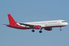 D-AGMA (Palma de Mallorca LEPA PMI) (TheWaldo64) Tags: lepa palma pmi germania airberlin airbus a321 a321211 dagma
