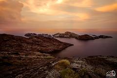 Cap de Creus (JesusLobato) Tags: atardecer atardeceres paisaje mar nikond7200 tokina1116 filtros lucroit rocas roca puesta de sol