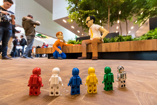 Exploration (#62) - In the Lego House