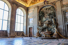 Villa Farnese |Caprarola, Province of Viterbo| (BenedictaMLee026) Tags: caprarola villa italy italia italian italiani viterbo tuscia provincia arte art reinassance 1600 1500 1400 1700 affreschi frescoes paint paintings tourism fountain powerful palazzo borgo viterbese emotional refined guides tours mibact unesco hiking escursione trekking monte venere funghi fauna flora mushrooms walking nature adventures butterflies