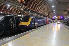 43159 (matty10120) Tags: london paddington train railway rail transport travel great western class 43 125 hst high speed