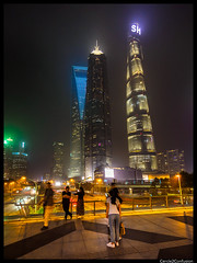 Shanghai, China (Cercle2Confusion) Tags: cercle2confusion night pudong shanghai china