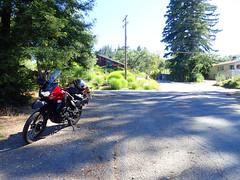 2018_0623_004 (seannarae) Tags: 2010s 2018 ca capture date klr650 location month states tg5 year conveyances dayofweek june kawasaki motorcycle road roads saturday westsideroad