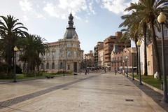 Spain (Bob Bain1) Tags: spain cartagena travel townhall ayuntamiento murcia