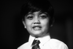 The Latest Student (N A Y E E M) Tags: umar kalam son portrait today morning naturallight availablelight indoors home rabiarahmanlane chittagong bangladesh waistlevel