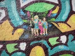 Jamie / Dok Noord - 5 aug 2018 (Ferdinand 'Ferre' Feys) Tags: gent ghent gand belgium belgique belgië streetart artdelarue graffitiart graffiti graff urbanart urbanarte arteurbano ferdinandfeys