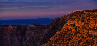 Desert View Tower, Grand Canyon
