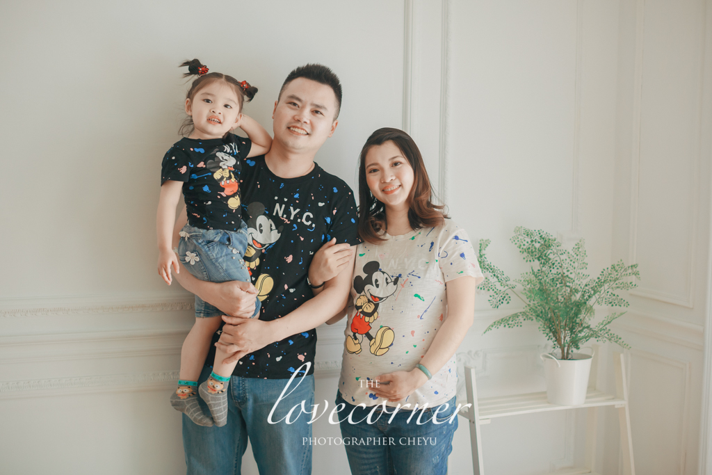 台南孕婦寫真 不管孕媽咪錯過多少次的孕婦拍照,這一次我不允許你錯過!