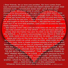 "God-IS-Love (DonBantumPhotography.com) Tags: bible text ""gods holy word"" ""new covenant"" jesus life truth salvation forgiveness eternal faith god mercy grace joy peace perfection strength weakness victory ""donbantumcom"" ""donbantumphotographycom"" ""jesuswordcom"" ""httpwwwrevealedinchristcom"" ""eternal life"" ""everlasting love ""mini sermon"" gospel prayer thanksgiving christ messiah message ""heaven bound"" ""jesusnothing"""
