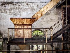 IMG_4181 (original-sam) Tags: sugarfactory cecina italy abandonedplace iphonex architecture industry lostplace urbanexploration urbex