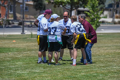 20180609-20180609-SG-Day1-FlagFootball-JDS_6920 (Special Olympics Southern California) Tags: avp albertsons basketball bocce csulb ktla5 longbeachstate openingceremony pavilions specialolympicssoutherncalifornia swimming trackandfield volunteers vons flagfootball summergames
