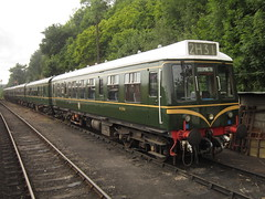 IMG_9146 - BR Class 108 DMU (SVREnthusiast) Tags: severnvalleyrailway svr severnvalley severn valley railway